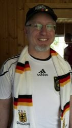 Stefan Fuchs, Teacher