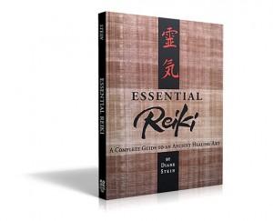 Essential Reiki - By Diane Stein